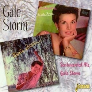 Gale Storm & Sentimental Me 中古 zerothree