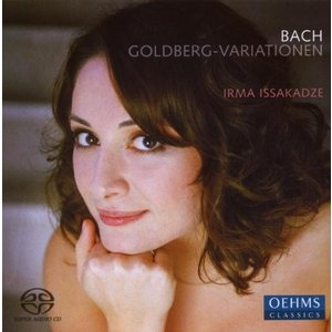 J.S. バッハ:ゴルトベルク変奏曲 BWV 988 (Hybrid SACD) 中古 zerothree