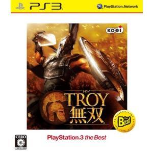 TROY無双 PS3 the Best|zerothree