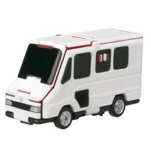 VooV(ブーブ) VS22 トヨタ クイックデリバリー~指揮調査車|zerothree
