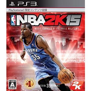 NBA 2K15 - PS3|zerothree