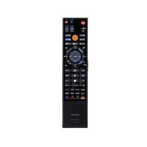 東芝(TOSHIBA) 純正 DVDレコーダー用リモコン SE-R0422 中古|zerothree