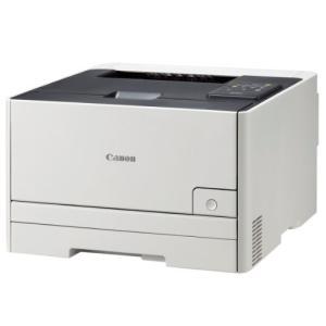 Canon レーザープリンタ Satera LBP7110C 中古 zerothree