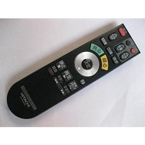 日立 HDD・DVDレコーダーリモコン DV-RM500SE 中古|zerothree