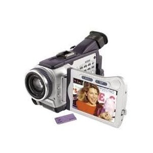 SONY Digital Handycam ネットワークハンディカム DCR-TRV30 中古 zerothree