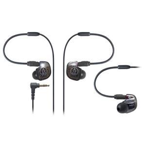 audio-technica IM Series カナル型モニターイヤホン トリプル・バランスド・アーマチュア型 ATH-IM03 中古|zerothree