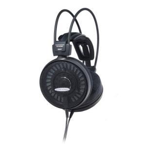 audio-technica エアーダイナミックシリーズ オープン型ヘッドホン ハイレゾ音源対応 ATH-AD1000X 中古|zerothree