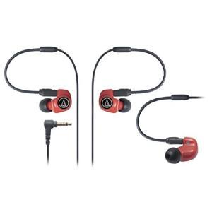audio-technica IM Series カナル型モニターイヤホン デュアル・シンフォニックドライバー ATH-IM70 中古|zerothree