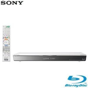 SONY ブルーレイディスクレコーダー/DVDレコーダー 500GB ホワイト BDZ-E500/W 中古|zerothree