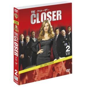 クローザー 3rdシーズン 後半セット (8~14話・3枚組...