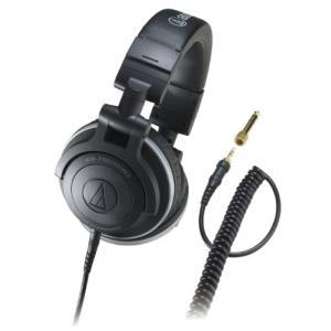 audio-technica 密閉型DJモニターヘッドホン ブラック ATH-PRO700MK2 中古|zerothree