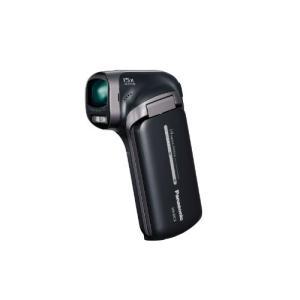 Panasonic デジタルムービーカメラ DC2 ムーンライトグレー HX-DC2-H 中古 zerothree