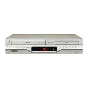 TOSHIBA VHS一体型DVDプレーヤー SD-V600 中古|zerothree