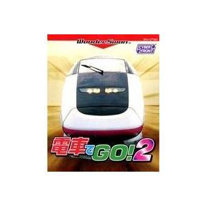 電車でGO!2 WS (ワンダースワン)
