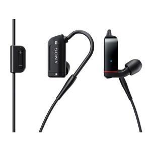 SONY カナル型ワイヤレスイヤホン Bluetooth対応 リモコン・マイク付 XBA-BT75 中古|zerothree