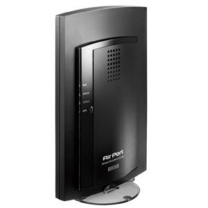 I-O DATA テレビチューナー搭載 無線LANルーター(WiiU 動作確認済) WN-G300TVGR|zerothree