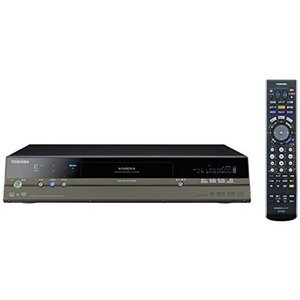 Toshiba VARDIA RD-XD72D DVD/HDDレコーダー 中古|zerothree
