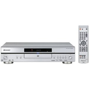 Pioneer DVDプレーヤー DVDオーディオ/SACD対応 DV-800AV 中古|zerothree