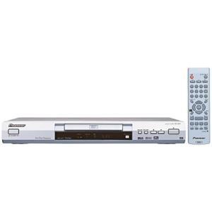 Pioneer DVDプレーヤー シルバー DV-464-S 中古 zerothree