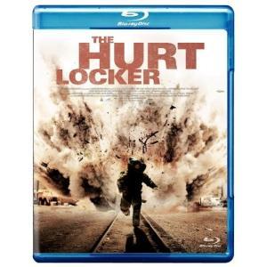 ハート・ロッカー (Blu-ray)