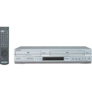 SONY SLV-D373P DVD/VHS一体型 中古 zerothree