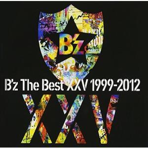 B'z The Best XXV 1999-2012(通常盤...