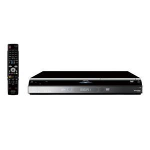 シャープ 1TB DVDレコーダー AQUOS DV-ACW60 中古|zerothree