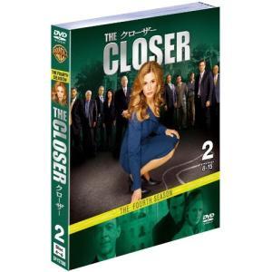 クローザー 4thシーズン 後半セット(8~15話・3枚組)...