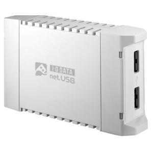I-O DATA USB機器共有ネットワークアダプター「net.USB」 ETG-DS/US|zerothree