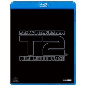 ターミネーター2 プレミアム・エディションVer.2.0 (シンプル版) (Blu-ray)