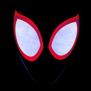 スパイダーマン:スパイダーバース オリジナル・サウンドトラック 中古