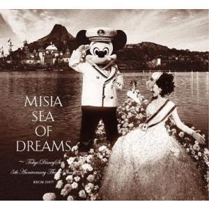 Sea of Dreams~Tokyo DisneySea 5th Anniversary Them...