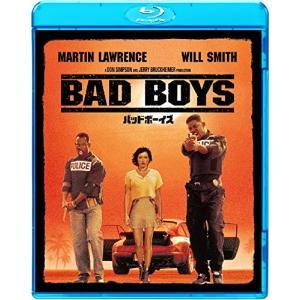 バッドボーイズ (Blu-ray)