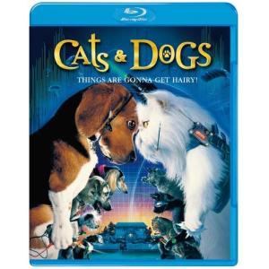 キャッツ & ドッグス (Blu-ray)
