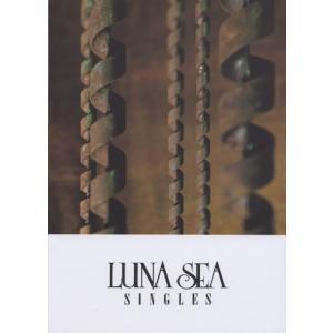バンドスコア LUNA SEA / Singles (ルナシー/シングルズ) 綺麗め 中古