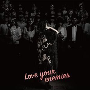 分島花音 / 「Love your enemies」 劇場版『selector destructed...