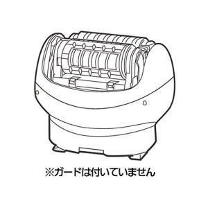 Panasonic アシ・ウデ用脱毛ヘッド駆動部 ESWD93W1067 zerothree