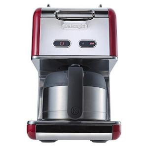 ●ハンドドリップのような抽出を可能にしたアロマモード搭載、コーヒー本来の風味を最大限に引き出すゴール...