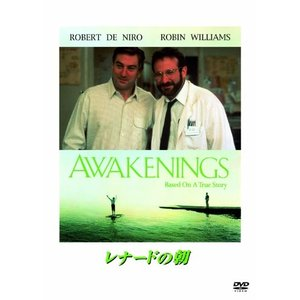 レナードの朝 (DVD)