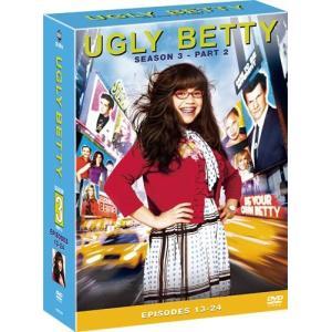 アグリー・ベティ シーズン3 コレクターズ BOX Part2 (DVD) 綺麗 中古