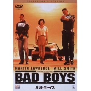 バッドボーイズ コレクターズ・エディション (DVD)