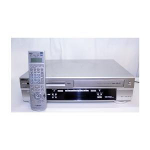 Victor ハイブリッドビデオレコーダー HDD/S-VHS レコーダー HM-HDS1 中古 zerothree