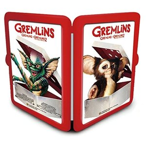 グレムリン 製作30周年記念 1&2パック ブルーレイ版 FR4ME(フレーム)仕様(3000セット...