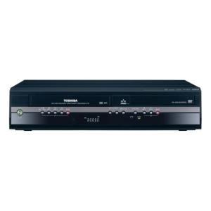 TOSHIBA VTR一体型DVDレコーダー D-VR7 中古|zerothree
