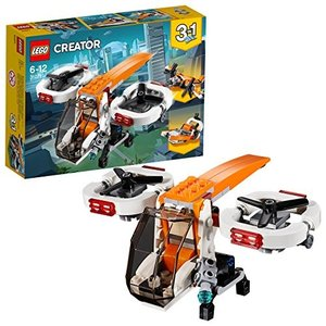 レゴ(LEGO) クリエイター ドローン 31071 新品