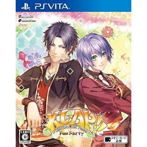 KLAP!! ~Kind Love And Punish~ Fun Party - PS Vita