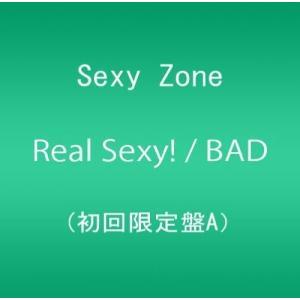Real Sexy!/BAD BOYS (初回限定盤A) 中古