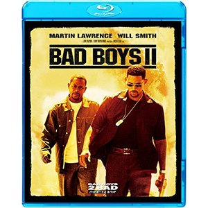 バッドボーイズ 2バッド (Blu-ray)