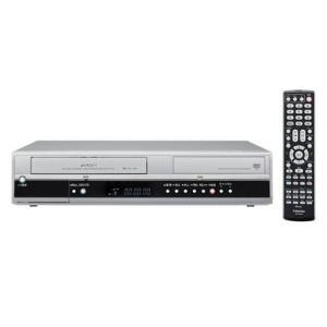TOSHIBA VTR一体型DVDレコーダ D-VR5 中古 zerothree