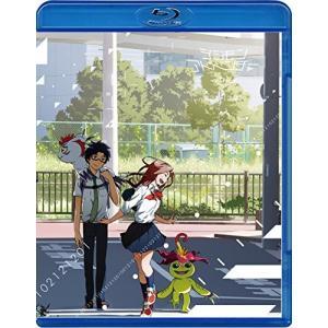 デジモンアドベンチャー tri. 第2章「決意」 (Blu-ray)
